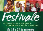 Festival vai agitar as comemorações do aniversário da cidade.