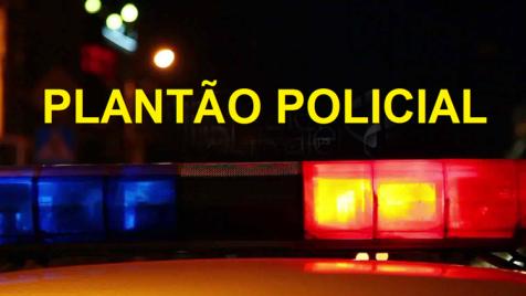 Plantão-Policial