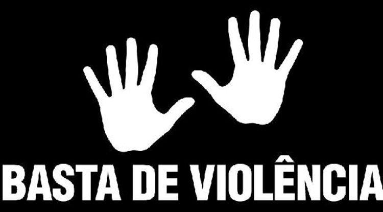 violência