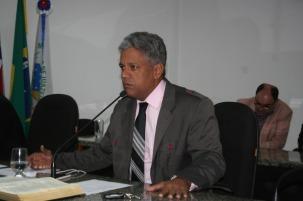 Presidente Alex Tanuri