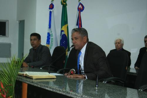 Presidente anuncia apoio à luta em favor das Universidades e Institutos federais