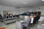 Juizes promotores prefeitos participaram da audiência