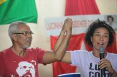 Lucinha com Luiz 1