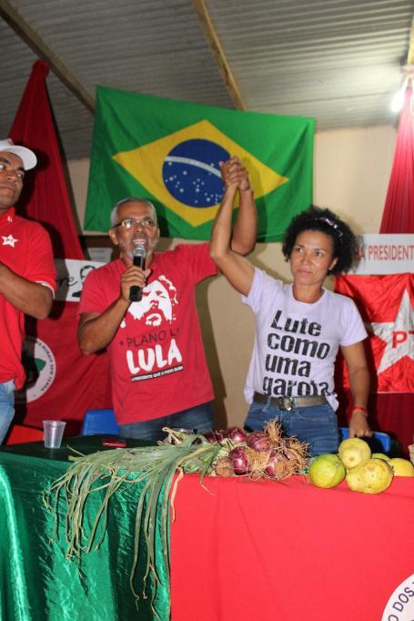 Luiz e Lucinha
