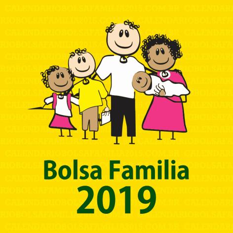 Bolsa Família 2019