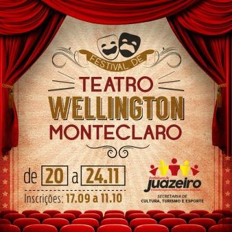 Festival de Teatro WMonteclaro