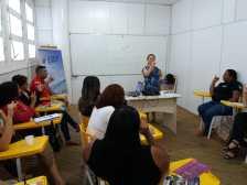 Curso EGESP Libras 2